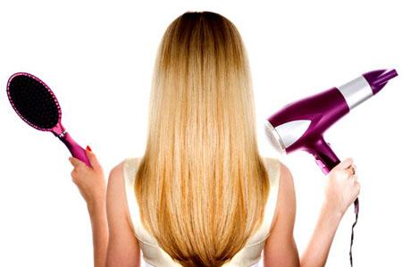 что усиливает жирность волос