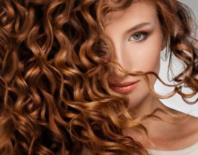 как расчесывать вьющиеся волосы