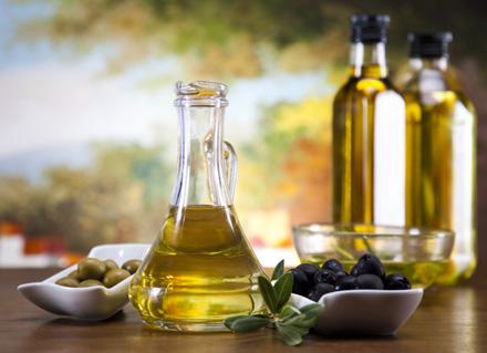 Оливковое масло для увлажнения волос