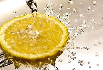 лимон для лечения перхоти