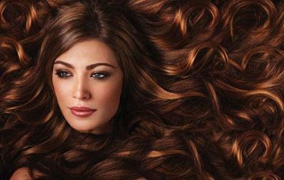 как покрасить волосы чаем в каштановый цвет