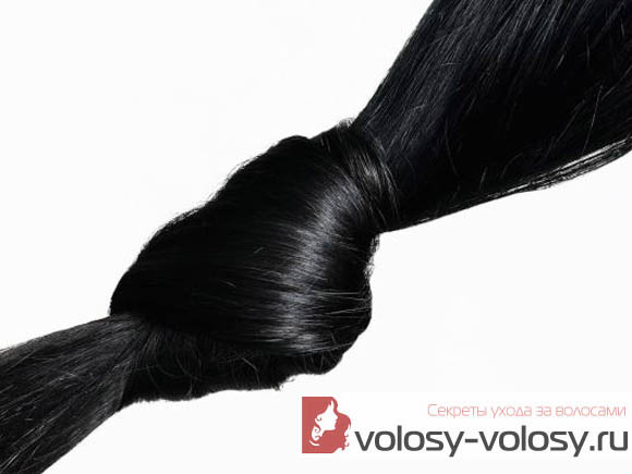 народные средства способствующие росту волос