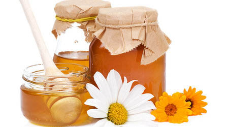 рецепты с медом для волос