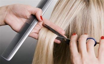 уход за пушистыми волосами