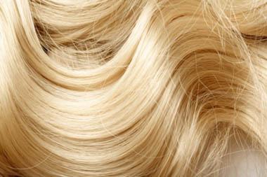 перекись для осветления волос