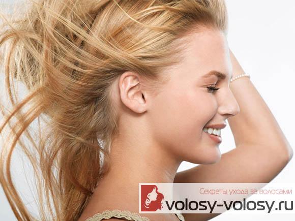 Быстродействующая маска для роста волос