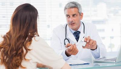 фолиевая кислота для волос - что говорят врачи