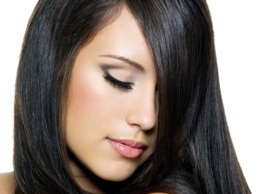 рецепт ламинирования волос желатином