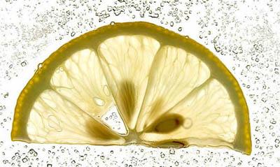 лимонный сок для жирных волос