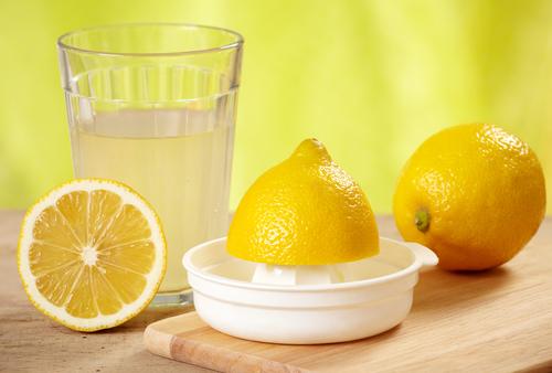 чем полезен лимон для волос