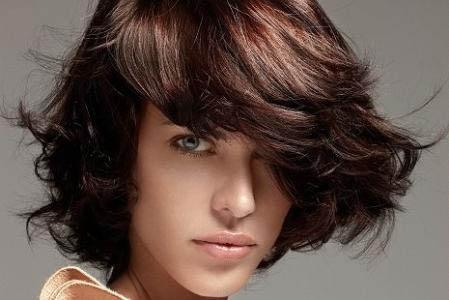 ка покрасить седые волосы кофе