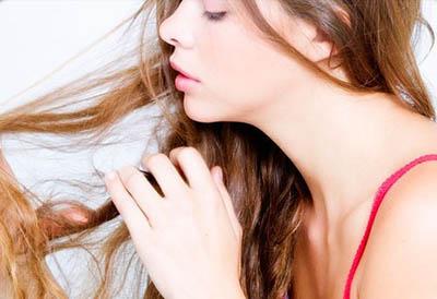 маска для волос с медом от выпадения