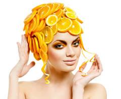 применение аскорбиновой кислоты для волос