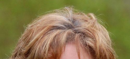 шалфей для окраски волос