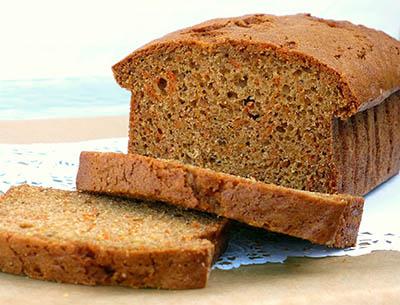 шампунь из ржаного хлеба