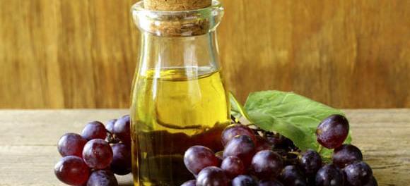 масло виноградных косточек для волос