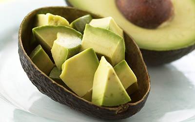 польза масла авокадо ля волос