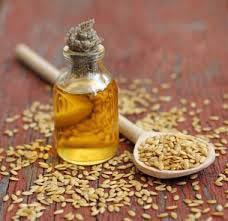 применение льняного масла для волос