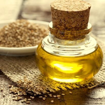кунжутное масло для роста волос