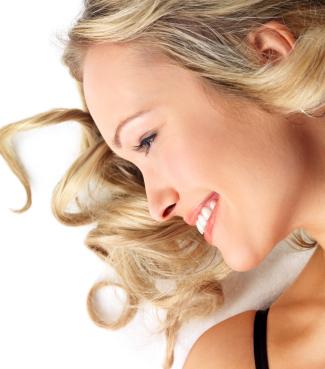 восстановление волос маслом