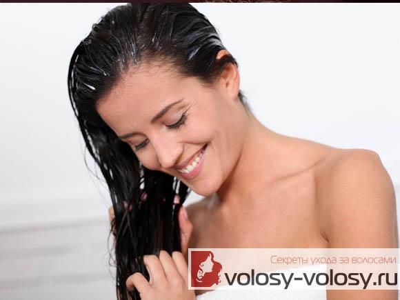 Лучшее средство для увеличения объема волос