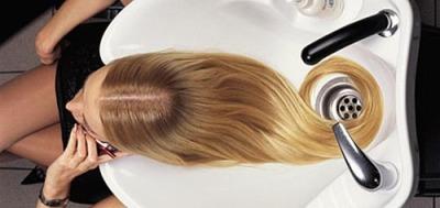 этапы каутеризации волос