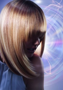 иллюминирование волос фото