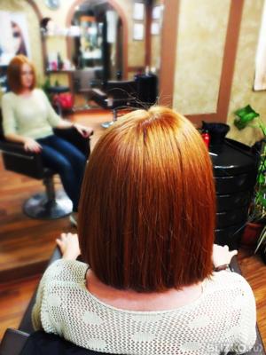что такое иллюминирование волос