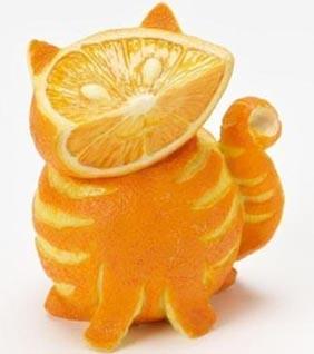 эфирное масло апельсина рецепт