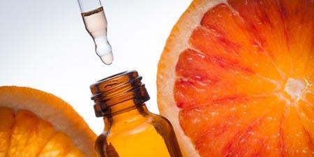 маски для волос с эфирным маслом апельсина