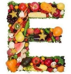 дозировка витамина е