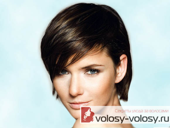 Стрижка волос боб (фото) - женский интернет-журнал