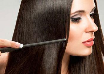уход за глазированными волосами