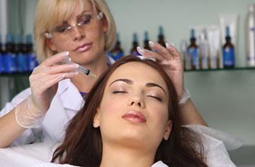 мезотерапия для густоты волос