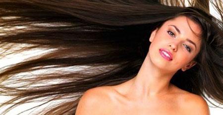 применение корня аира для волос
