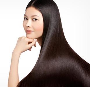 применение жидких кристаллов для волос