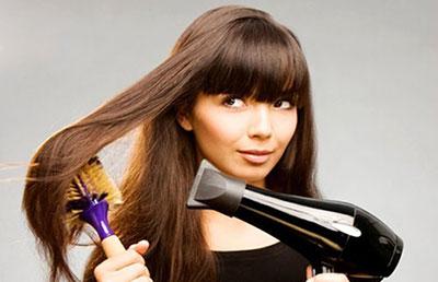 средства термозащиты для волос