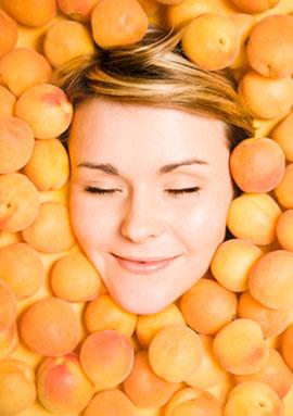 масло абрикосовой косточки для волос