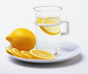 ополаскивание волос лимонной кислотой