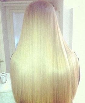 польза молочной сыворотки для волос
