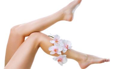 риванол для удаления волос на ногах