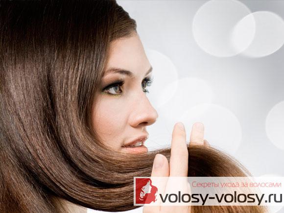 Маски от выпадения волос с касторовым и репейным маслом
