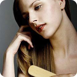 аромарасчесывание для роста волос