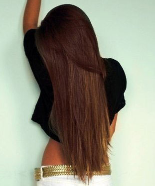 витамины из ампул в средствах для волос