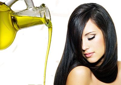 домашняя маска для секущихся волос