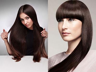 средства для химического выпрямления волос