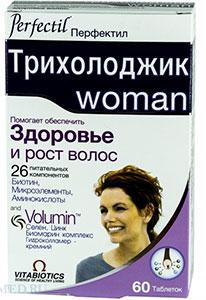 перфиктил трихолоджик для роста волос