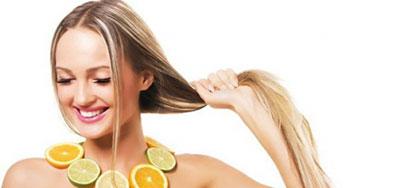 укрепление волос витаминами