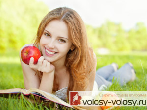 витамины для укрепления волос