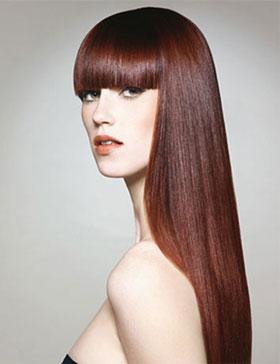 что такое восстановление волос кератином